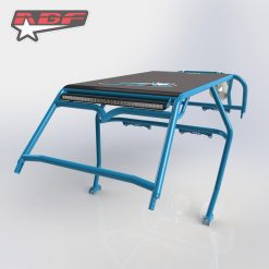 rzr xp4 ivy edition roll cage