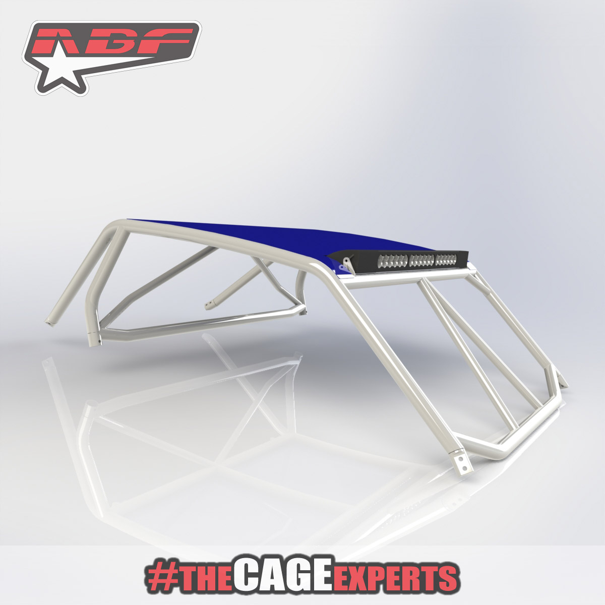 Yamaha Yxz 1000r Roll Cage F16 Cage Abf Fabrication