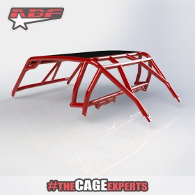 rzr xp 1000 rock bouncer cage