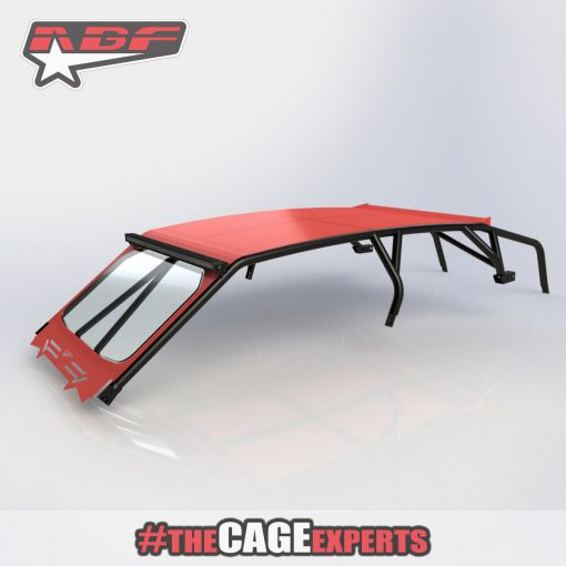 rzr pro xp 4 seat roll cage